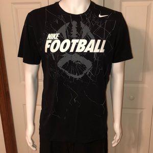 Vintage Nike Football Graphic T-Shirt